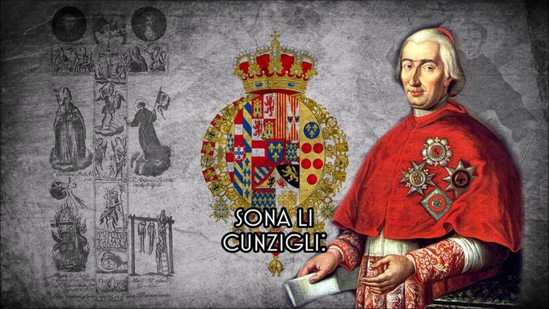 Видео Canto dei Sanfedisti - The Anthem of the Sanfedists смотреть онлайн