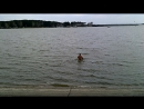 Андрей заплывает DSCF0030