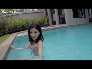 Xiuren feilin video __ tgod vn 001 __ model_ shi yi jia