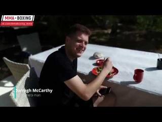 Влог команды Конора МакГрегора перед UFC 229 - эпизод 3