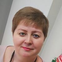 Людмила Кушнарева