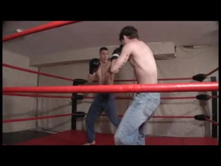 [360][NRW] No Rules Wrestling - Flash vs Matt Meadlock