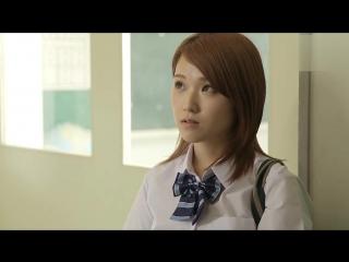 Shiina Sora [PornMir, Японское порно вк, new Japan Porno, Original Collaboration, School Uniform, School Swimsuits, Blowjob, Str