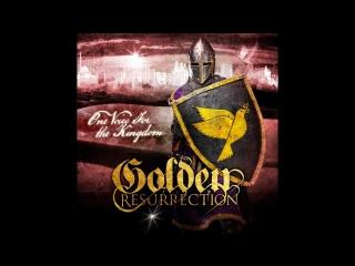 Golden resurrection - one voice for the kingdom (liljegren records) [full album]