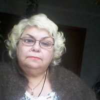 ГалинаБыданова-Соловьёва
