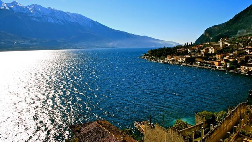 Обзор курорта Гарда (Италия), изображение №3
