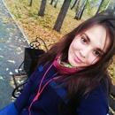 Фотоальбом Виктории Гладышевой