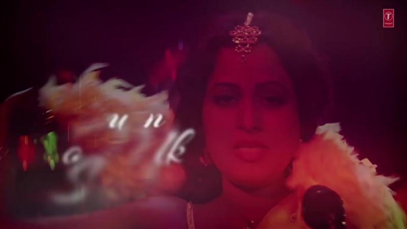 Alisha Chinoy Zooby Zooby Lyrical Video Dance