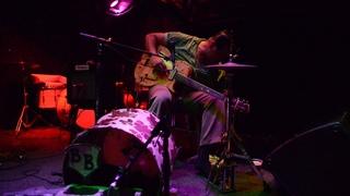 Bloodshot Bill Aloha From Hell Katacombes Montreal EMR 8685 #rockabilly #garage #onemanband