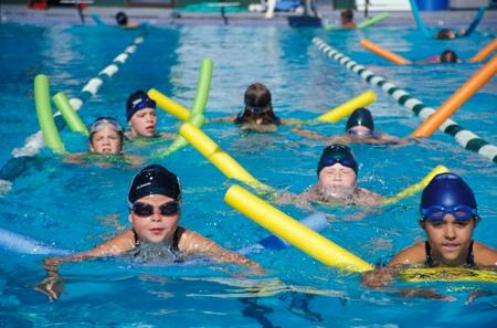 90 бесплатных спортивных секций для детей в Новосибирске, изображение №6