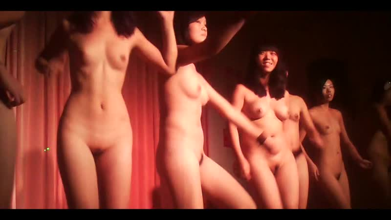 китайские девушки танцуют голые разговоры анальном