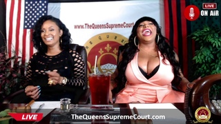 Ts Madison +Tiffany Foxx The Queens Supreme Court 9/24/18