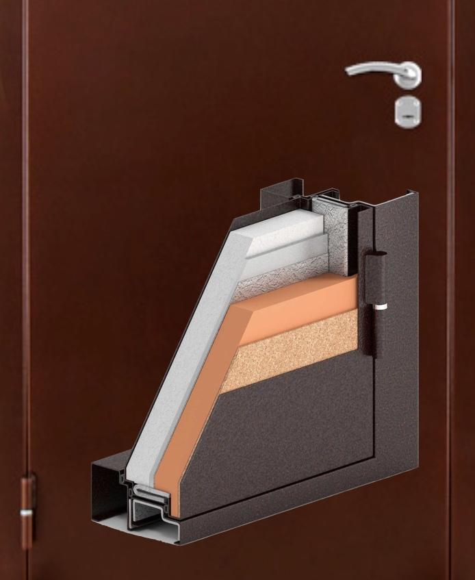 Как выбрать входную дверь, изображение №1