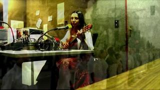 Imagine Leila Sunshine on Radio