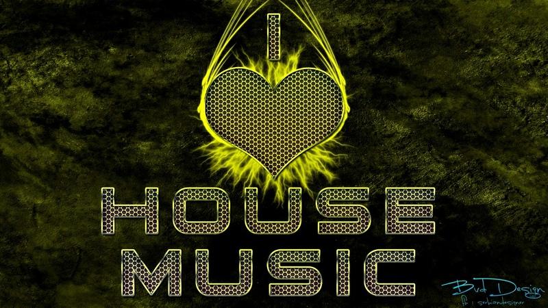 Алихан Жанажолов - Ballad (House)