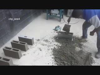 Изготовление необычных блоков