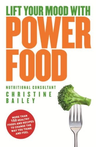 Natural Power Foods Healthy Foods and Recipes to Lift Your