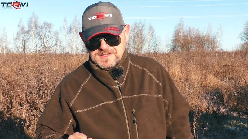 Рыбалка с Torvi - 25 Окунь на каждом забросе