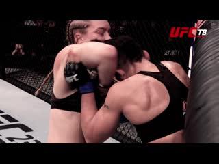 UFC Fight Night: ЖЭРМЕЙН ДЕ РАНДАМИ VS АСПЕН ЛЭДД