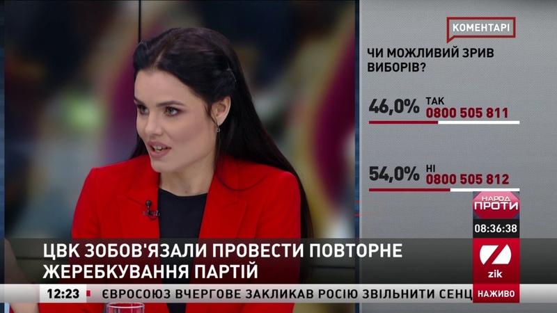 Парубій вимагає від Зеленського підписати закон про ТСК. Засідання уряду Коментарі за 5.07.19