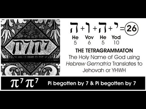 The Gematria Effect's Zachary K Hubbard on Know More News