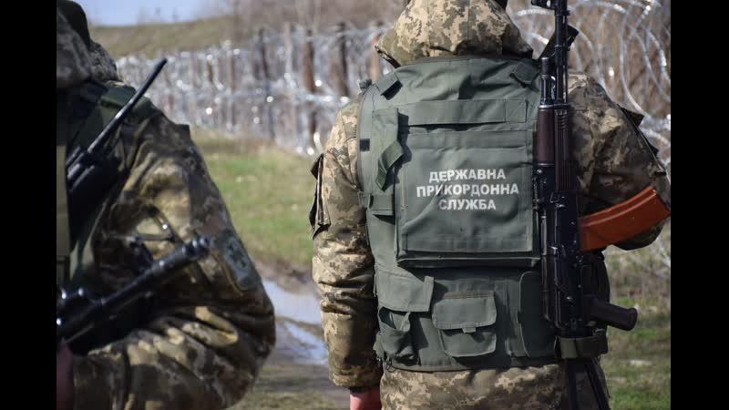 Двоє громадян Росії попросили політичного притулку на українсько російському кордоні