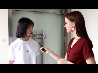 Как проходит кастинг для IMG / Жизнь модели в Китае / The Pride