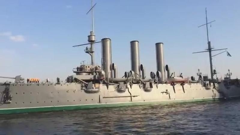 крейсер аврора поёт эдуард хиль Eduard Xil sssr pesnia muzyca dock scscscrp
