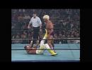 PPV WCW World War 3 1995 (Русская версия WWH)