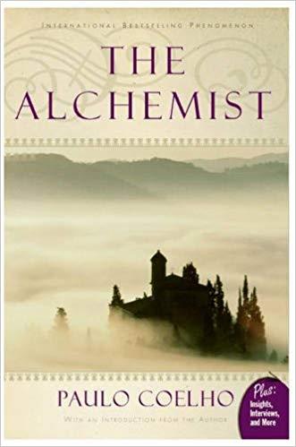 Paulo Coelho] The Alchemist