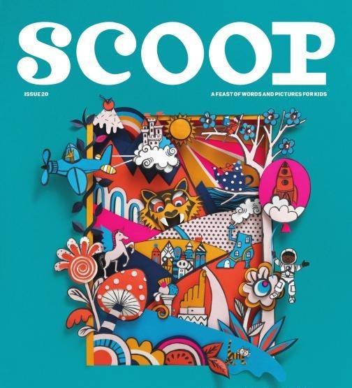 SCOOPMagazineIssue20February2019