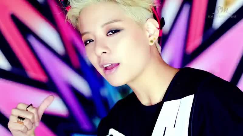 Amber SHAKE THAT BRASS feat Jackson
