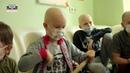 В Донецке состоялось благотворительное мероприятие для онкобольных детей