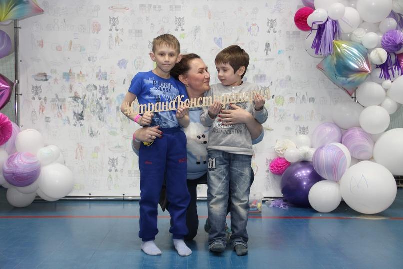 Конструктория в Тюмени.Фотограф - Людмила Ромжаева. - 73