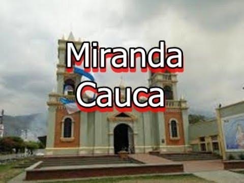 Miranda municipio del norte del Departamento del Cauca