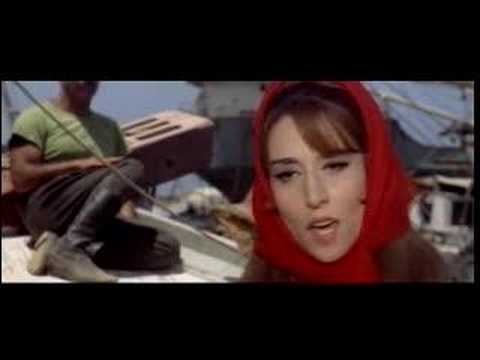 Fairouz - Nassam Alayna Al Hawa