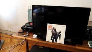 Открывая Джаз #3 / Big Miller - Revelations And The Blues