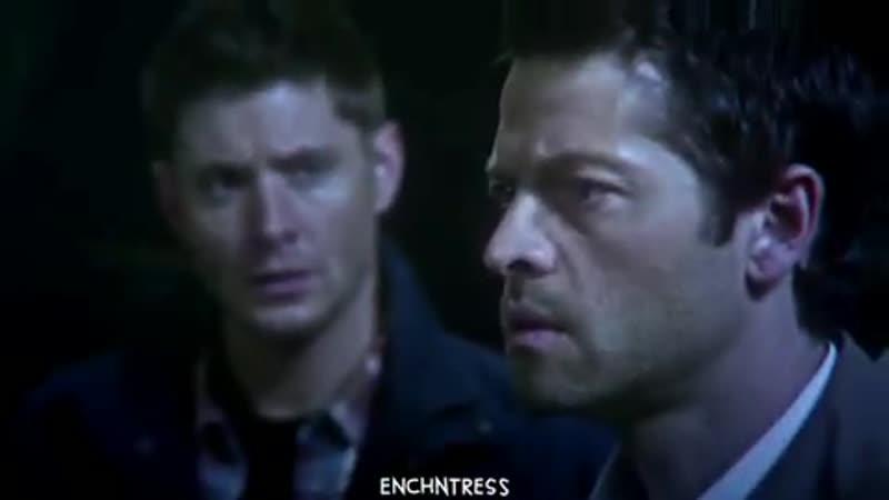 «Сверхъесте́ственное» (англ. Supernatural)