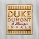 Duke Dumont, Ebenezer - Inhale