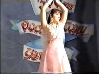 """Кавер танец под песню """"Tere banjaaran """"из фильма """"Цыгане""""."""