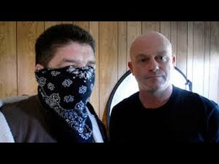 Ross Kemp On Gangs - Los Angeles L.A Documentary.