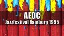 Art Ensemble Of Chicago Percussion Group - Jazzfestival Hamburg 1995
