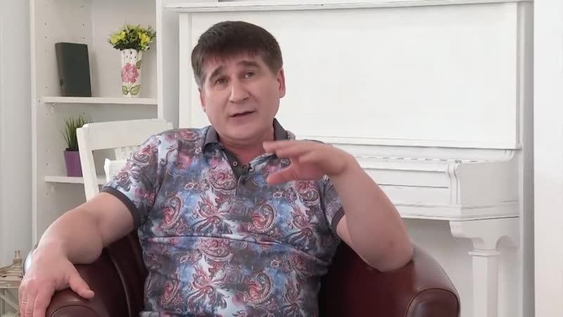 Жавит Шакиров Эй язмыш язмыш 12 05 19 ТНВ