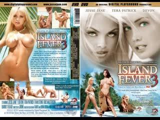 Лихорадка на острове 3 с участием Джесси Джейн \ Island Fever 3