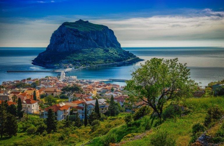Топ 5 самых красивых городов Греции, изображение №5
