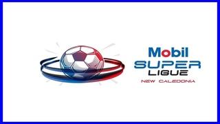 New Caledonia. Super League-2019. Day 3. Magenta - Ne Drehu (0:0) ★ FIRST HALF