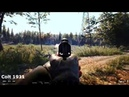 DeadSide Work In Progress 5 - Weapons animation (pistols, smg).