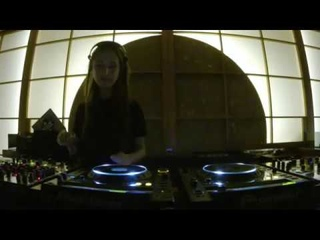 Enter Week 12  Space Ibiza (Bella Sarris,Maya Jane Coles,Hobo,Dubfire,Hito)