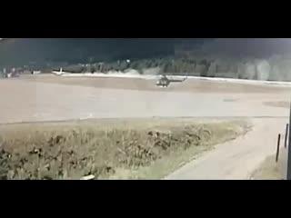 Катастрофа самолета Ан-24 Авиакомпании Ангара