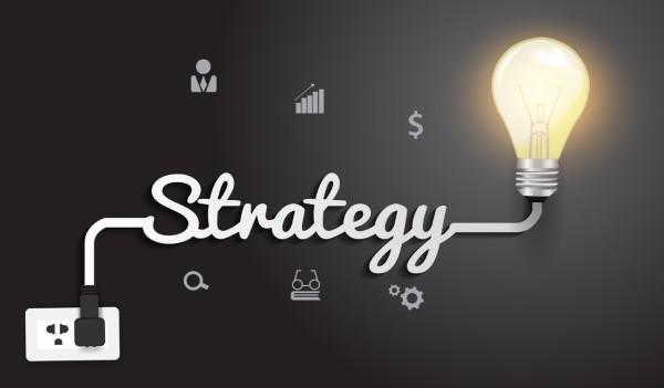 Стратегическое планирование в бизнесе.